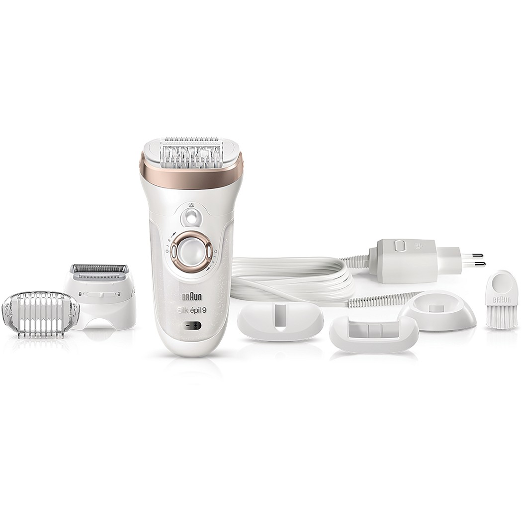 Braun Silk-épil 9561 Wet/Dry Epilator
