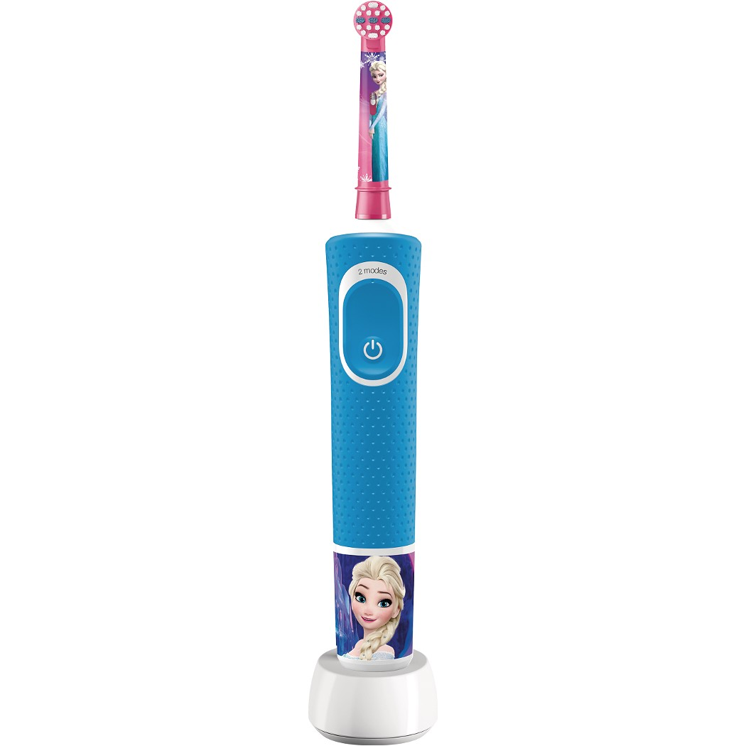 Oral-B Electric Toothbrush 3yrs+ Frozen